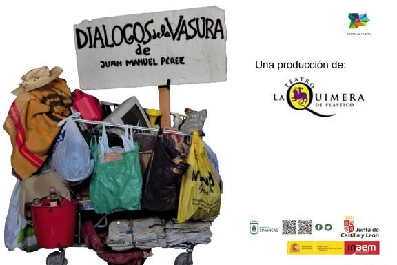 Diálogos de la basura