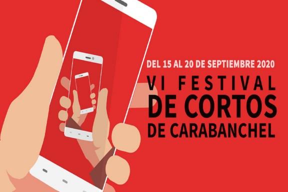 VI Festival Cortos de Carabanchel  <br /> Gala de premios