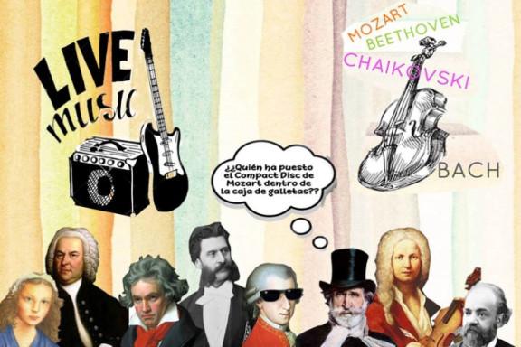 La Lavadora Musical