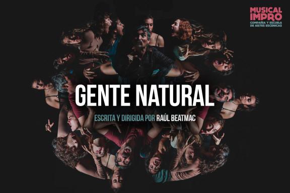 Gente natural