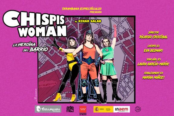 Chispis woman