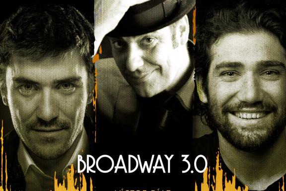 Broadway 3.0