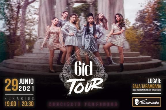 6id tour