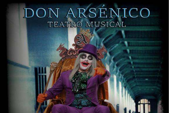 Don Arsénico