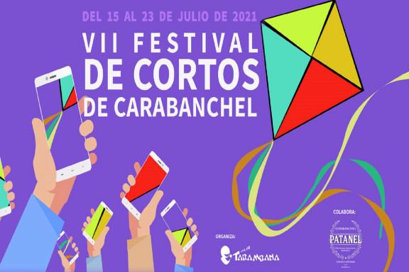 VII Festival de cortos de Carabanchel <br /> Viernes 16 de julio