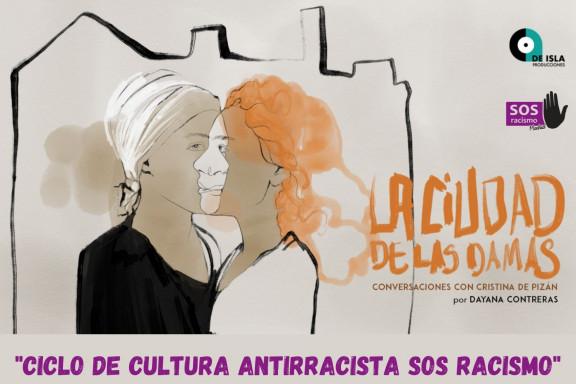 La ciudad de las damas. Conversaciones con Cristina de Pizán