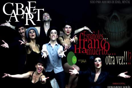 Españoles, Franco ha muerto... otra vez????