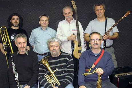 Easy Dixie Band
