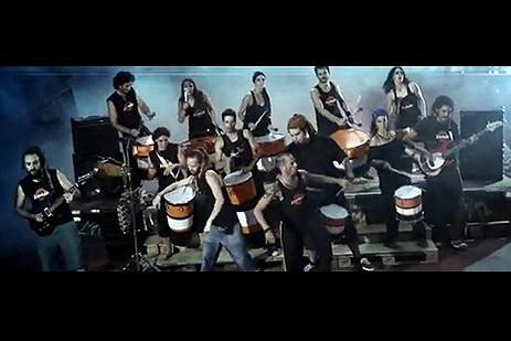 Zumbalé banda