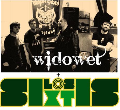 Los Sixties + Widowet