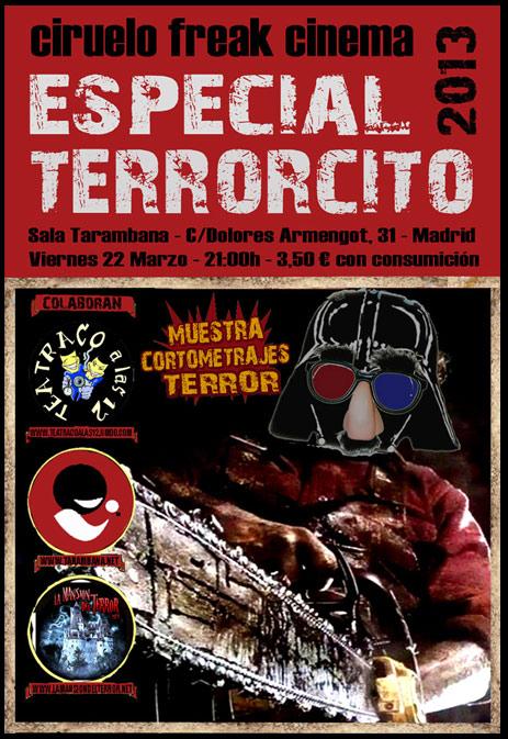 Especial Terrorcito II