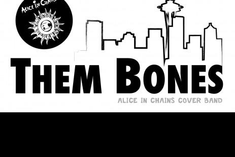 Them Bones - Tributo a Alice in Chains