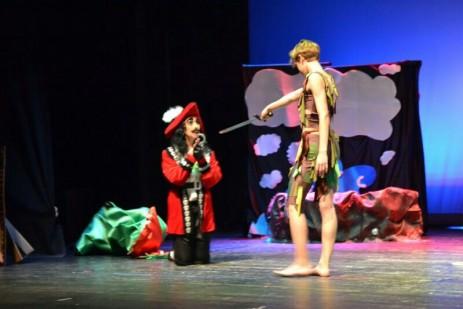 La Gran Aventura Peter Pan