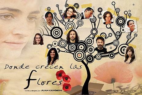 Donde crecen las flores