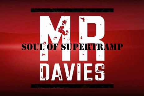 Mr. Davies