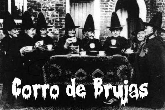 Corro de Brujas