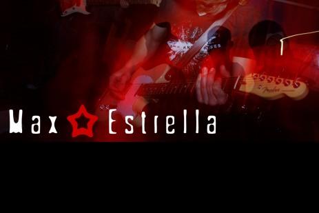 Max Estrella + Gudini