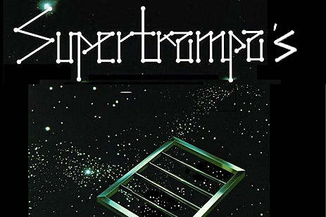 Supertrampas