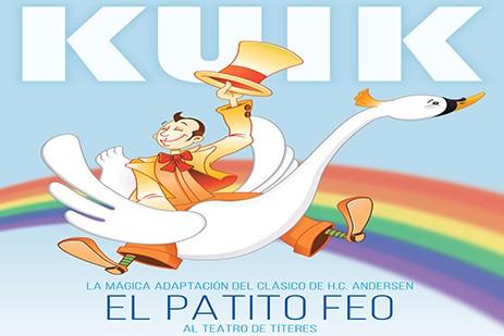 Kuik El Patito Feo