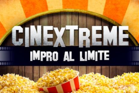 Cinextreme, Impro al Límite