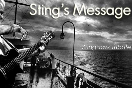 Sting Message