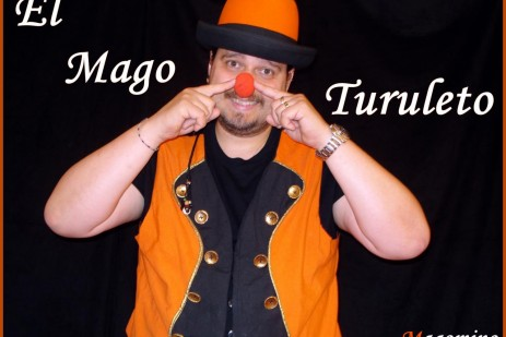 El Mago Turuleto