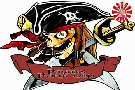 Piratas de Punta Cana