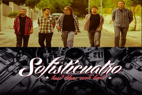 Sotisficuatro + Ukelele Clan Band
