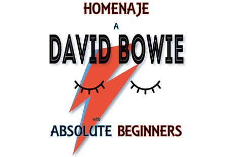 Absolute Beginners. Homenaje a David Bowie