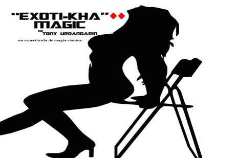 Exoti-kha magic