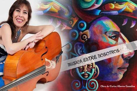 Música entre nosotros: Las suites para violoncello de Bach