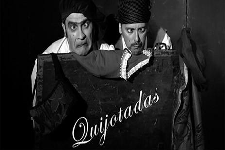 Quijotadas