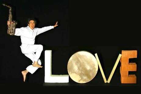 Love - Viaje Sonoro a través del Amor
