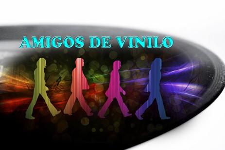 Amigos de Vinilo