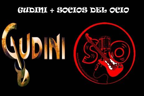 Gudini + Socios del Ocio