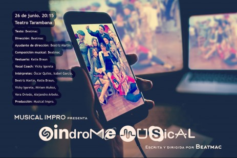 Síndrome Musical