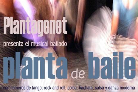 Planta de Baile