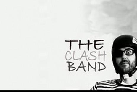 Grossomodo Band + The Clash Band