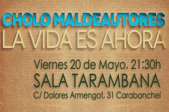 Cholo Maldeautores