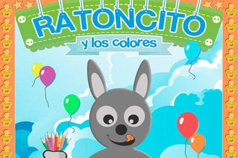 Ratoncito y los colores