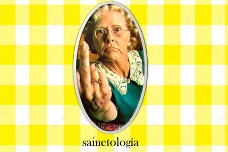 Sainetología