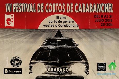 IV Festival de Cortos de Carabanchel