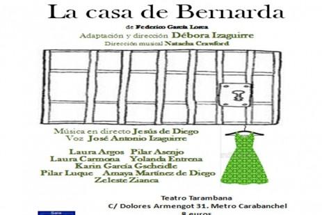 La Casa de Bernarda