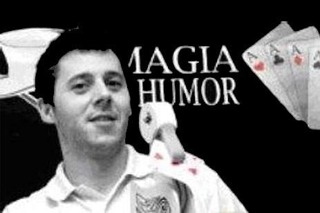 Magia y Humor con el mago Bertón