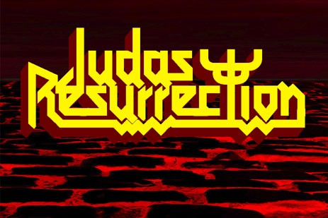 Judas Resurrection