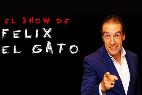 El show de Félix el Gato