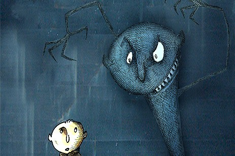 Miedo, mieditis y otras cuentitis
