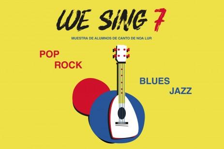 We Sing 7