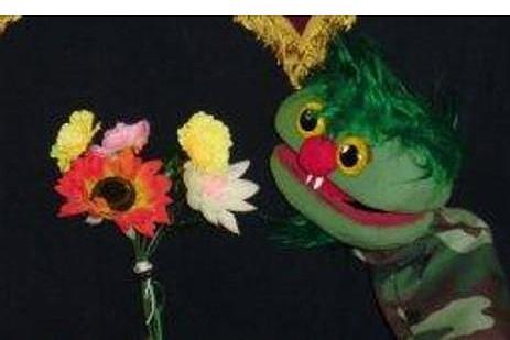 El monstruo de las flores