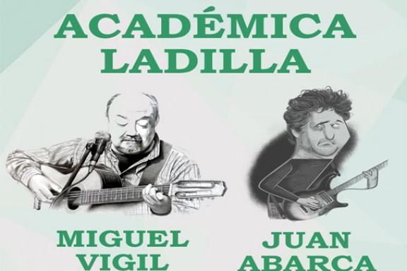 Académica Ladilla